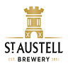 Great Beers and Wines from St Austell at the George Inn, Braunton